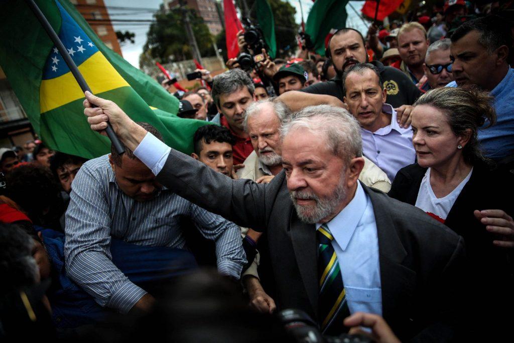 Megsemmisítette a volt brazil elnök elleni összes ítéletet egy főbíró