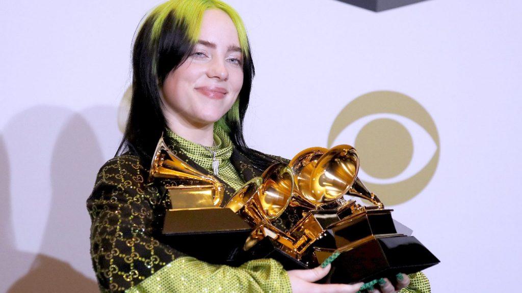 Sztárparádé a Grammyn – Ők lesznek az idei díjátadó fellépői!