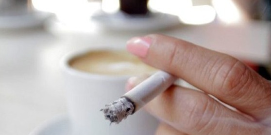 Amerikai tudósok a dohányzás ellen küzdenek)