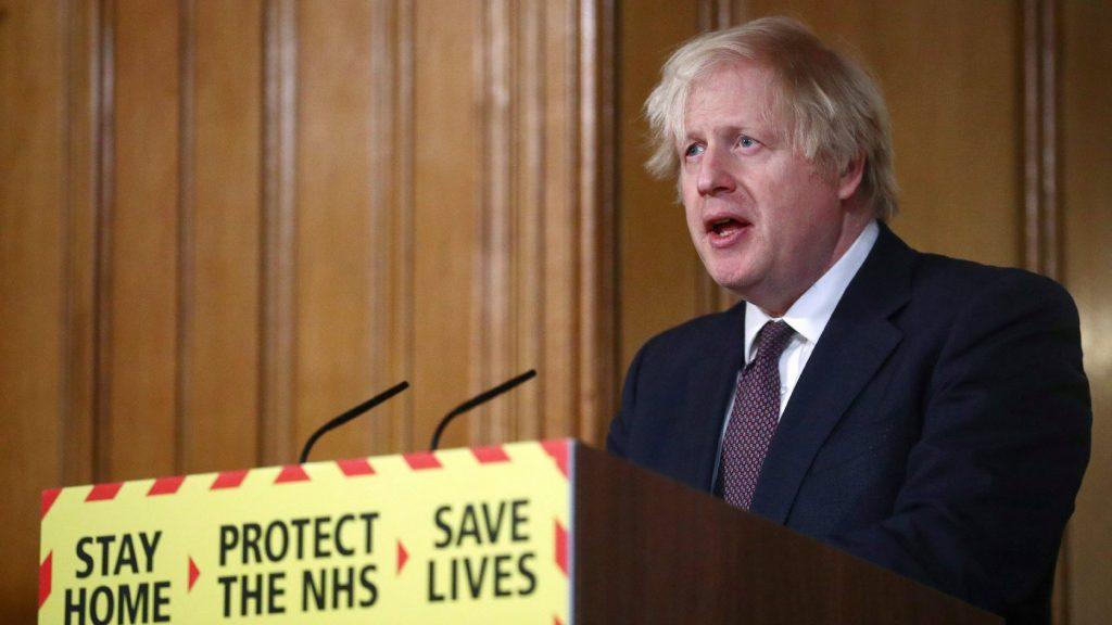 Október eleji szintre csökkent a halálozások száma Nagy-Britanniában