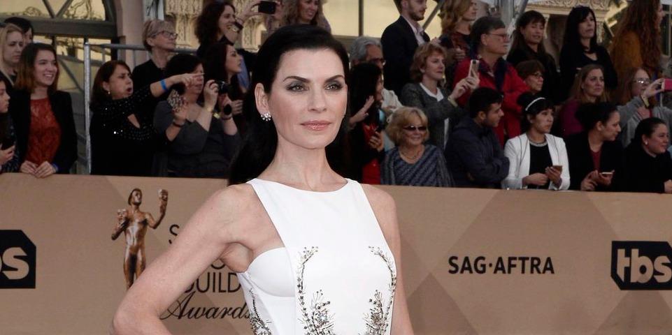 Julianna Margulies bevallotta, hogy érzett George Clooney iránt