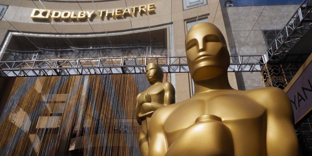 Az Oscar-díjátadó olyan lesz, akár egy film