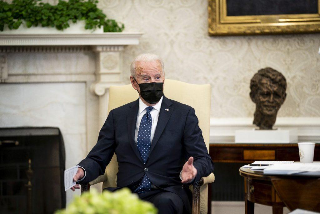 Joe Biden imádkozik, hogy helyes döntést hozzon az esküdtszék George Floyd ügyében