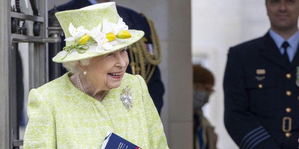 II. Erzsébet betört a sörpiacra