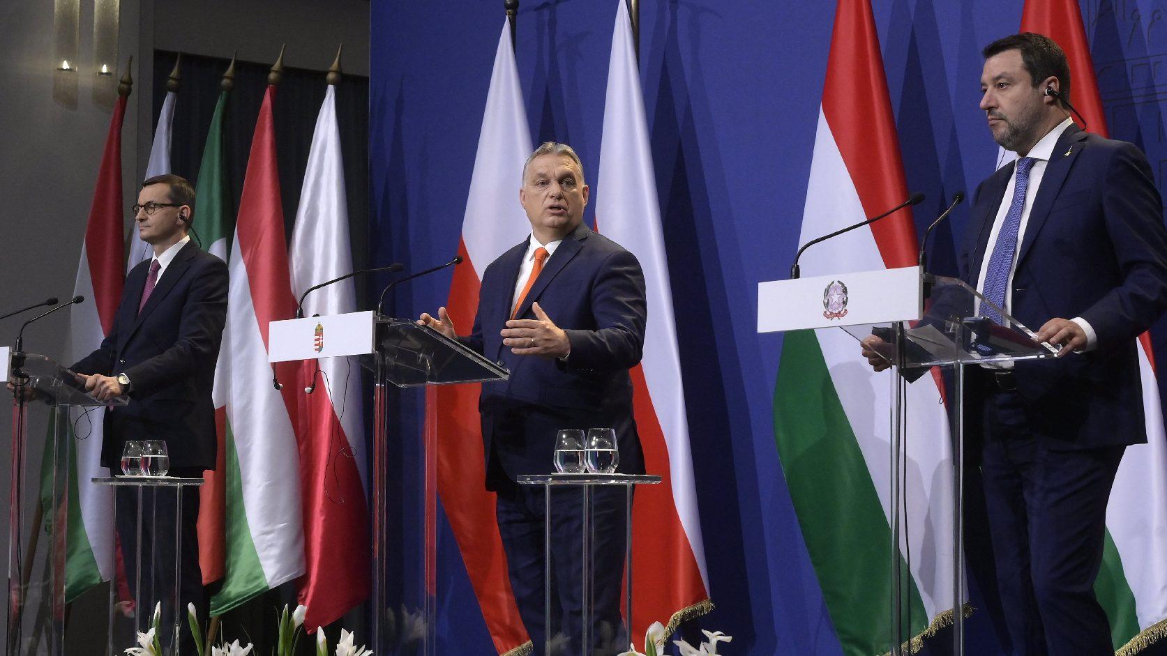 Szakértő: Szükség van egy nemzeti-keresztény értékeket képviselő európai erőre