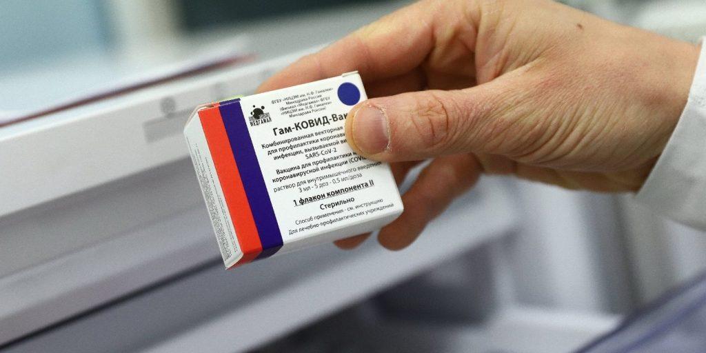 Belső konfliktus: Németország nem, de tartományai orosz vakcinát vásárolnának
