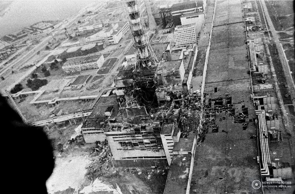 Ma sem lehet pontosan tudni, hány áldozatot követelt Csernobil - · Külföld  - hír6.hu - A megyei hírportál