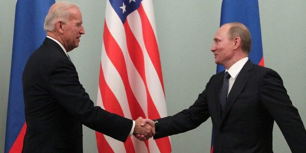Putyin az NBC-nek: mélyponton az orosz-amerikai kapcsolatok
