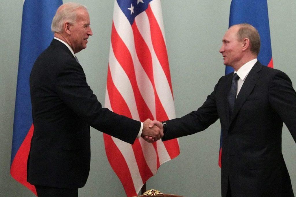 Nem tudni, hol tartják a Putyin-Biden találkozót