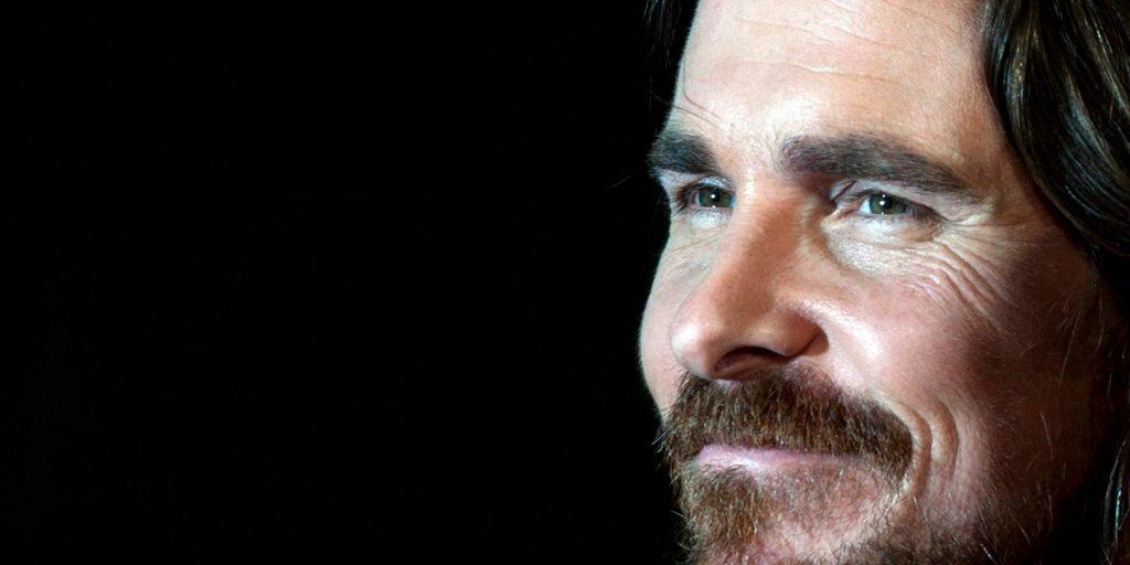 Rá sem ismerni: Christian Bale ismét megmutatta, mekkora átváltozóművész