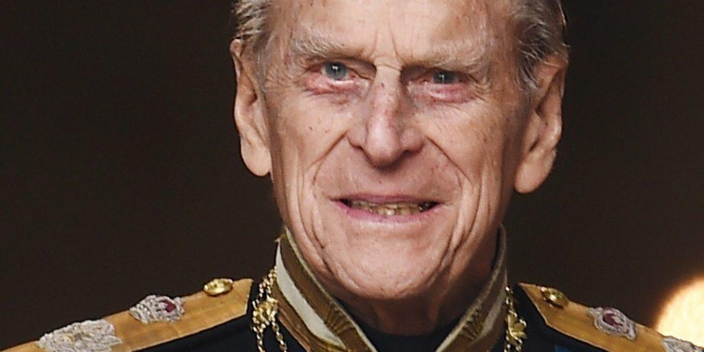 Elhunyt a 99 éves Fülöp herceg, II. Erzsébet királynő férje