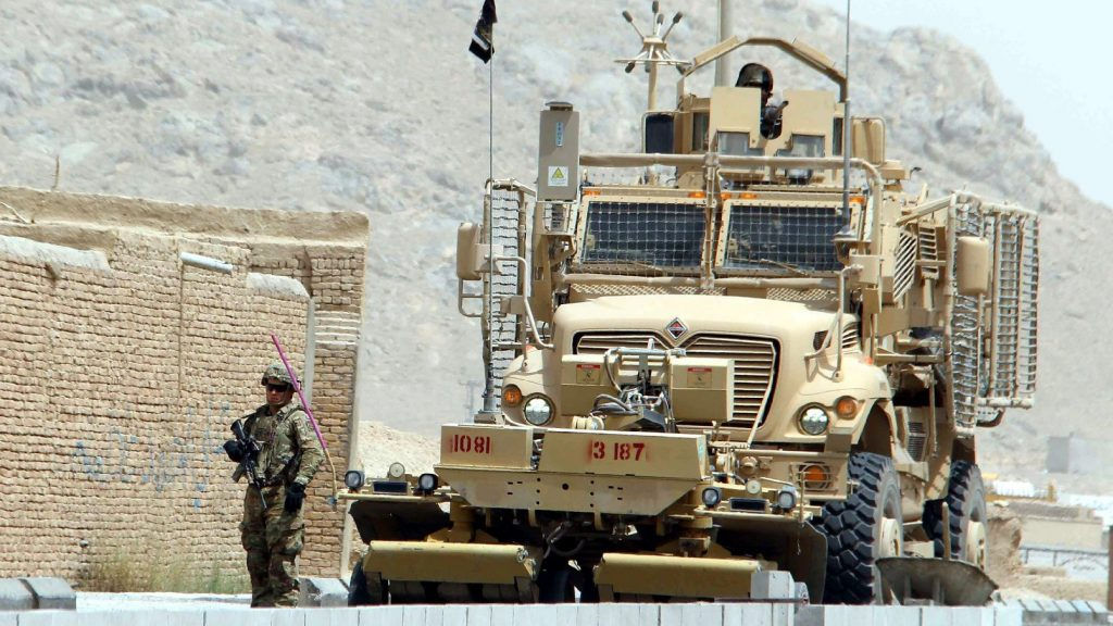 Magyarország alkalmazkodik a NATO afganisztáni csapatkivonásához