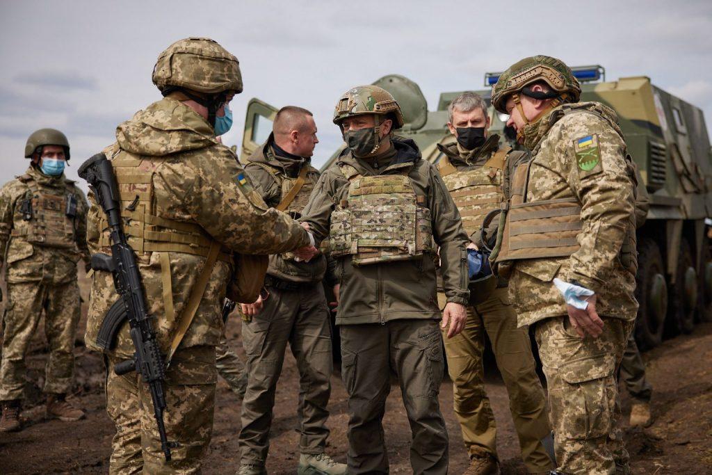 A szakértő elmagyarázza mi áll az egyre élesedő donyecki orosz-ukrán konfliktus mögött