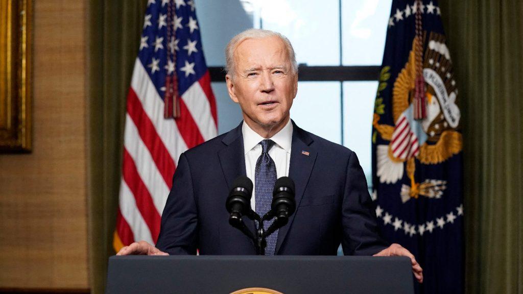Biden elnöksége alatt visszatérhet az amerikai demokrácia-export