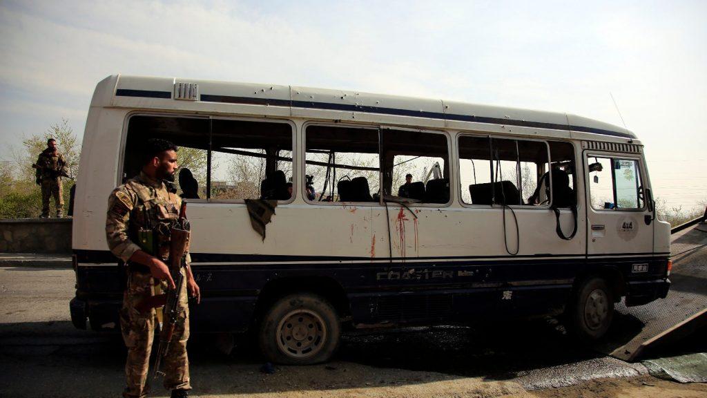 Szeptember 11-én kivonulnak Afganisztánból az amerikai csapatok