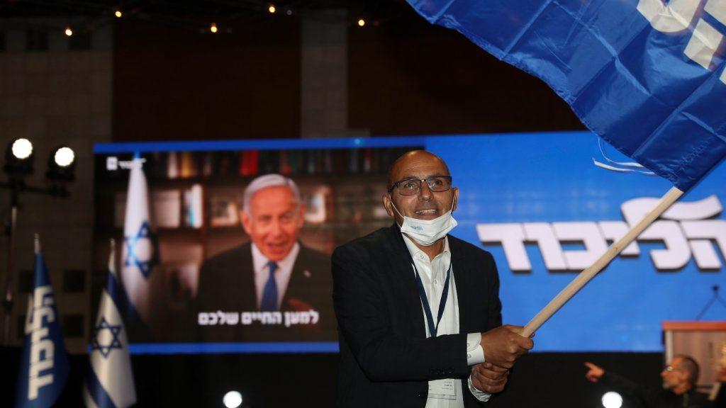 Forró téma a migráció az izraeli kormányalakításai tárgyalásokon