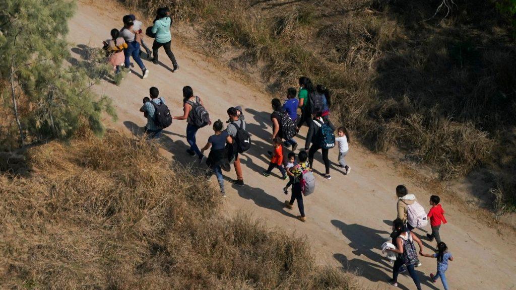 A jó idő beálltával ismét fokozódhat az illegális migráció