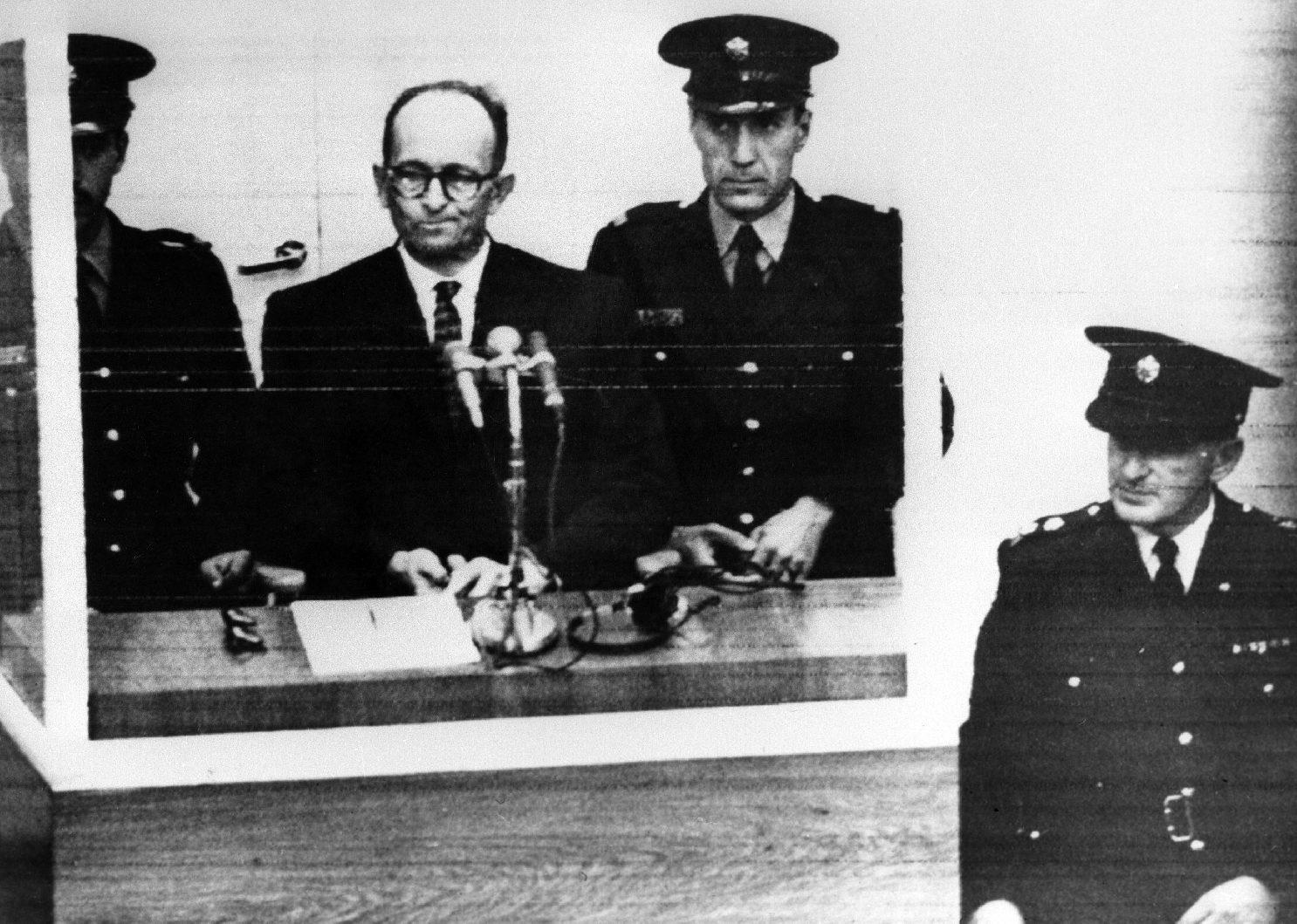 Az idővel fut versenyt az ismert nácivadász