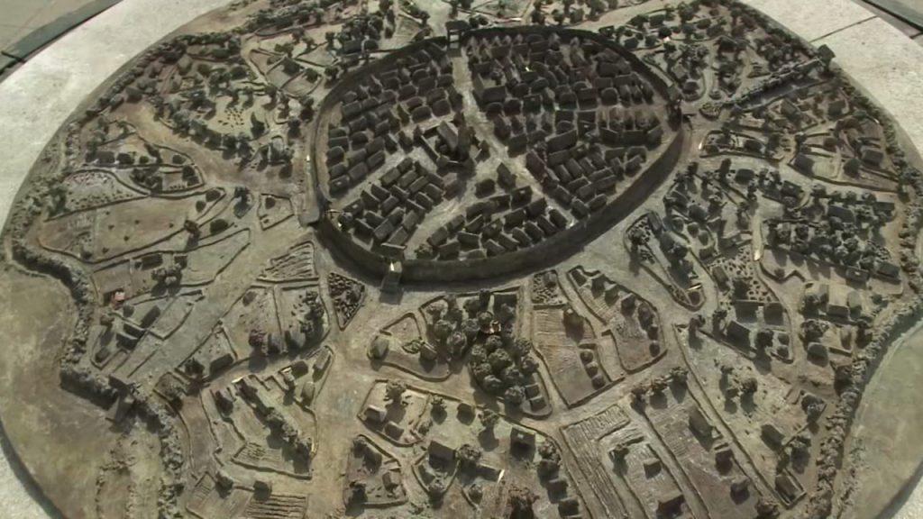 Város a városban – Új látványossággal gazdagodott Hajdúnánás