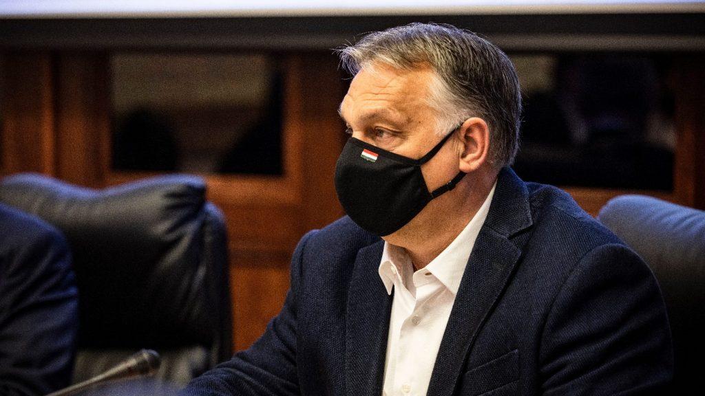 Orbán: A liberálisok megbélyegzik a konzervatívokatés a kereszténydemokratákat