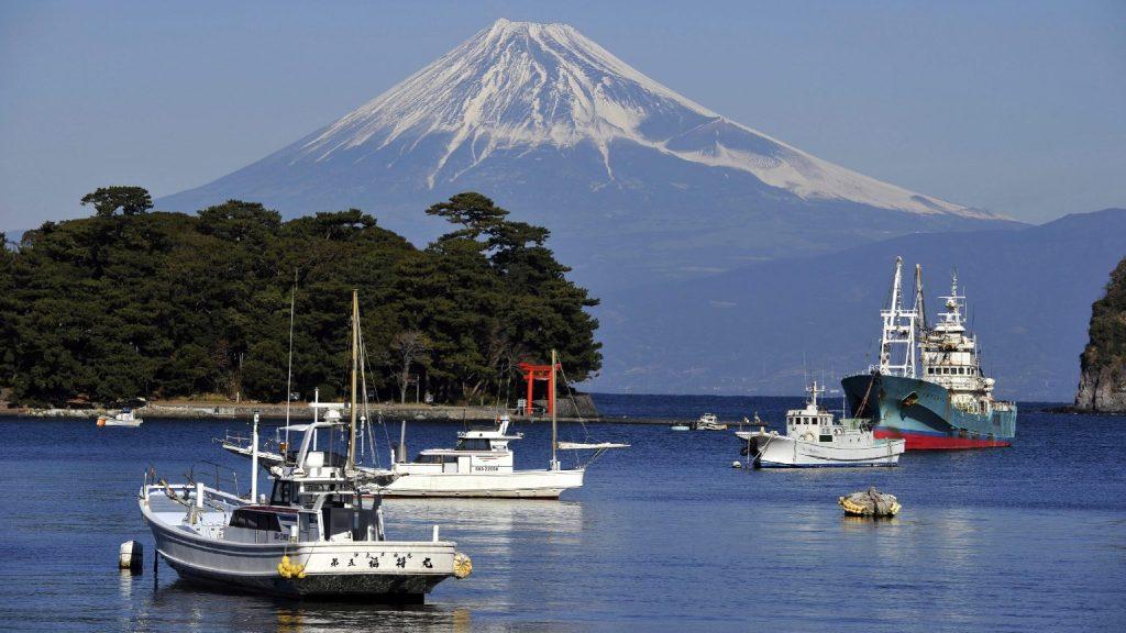 Egy óriási tintahalszoborral lendítené fel az idegenforgalmat egy japán kisváros