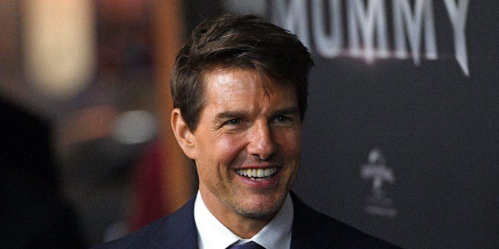 Tom Cruise köszöni szépen, de nem kéri a Golden Globe-díjait