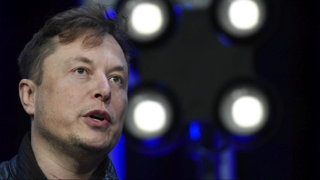 Először beszélt Asperger-szindrómájáról Elon Musk