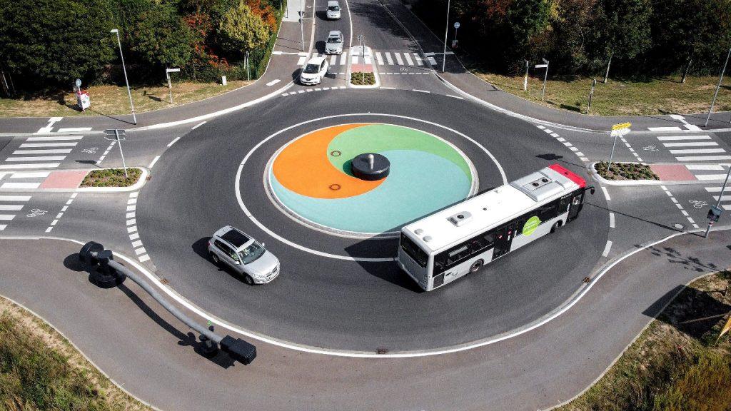 A toleráns, egymásra odafigyelő közlekedési magatartás a biztonság alapja