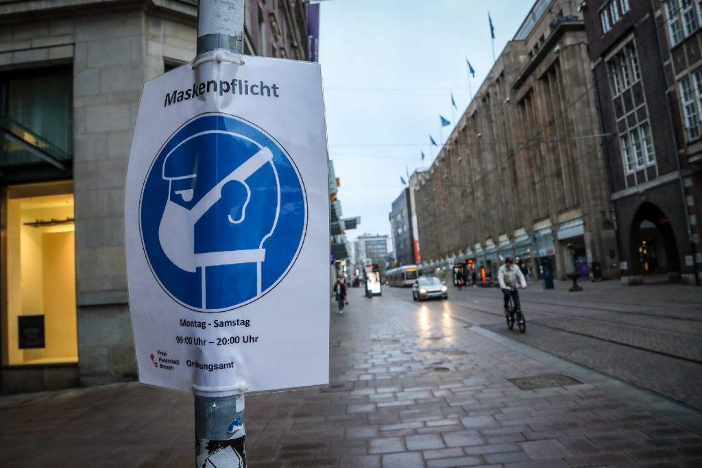 Politikai földrengések és a járványhelyzet is rázza Németországot