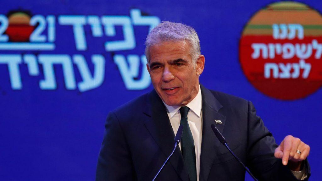 Az ellenzék próbálkozhat kormányalakítással Izraelben