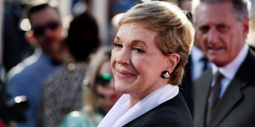 A muzsika hangja gyönyörű színésznőjét életműdíjjal jutalmazzák