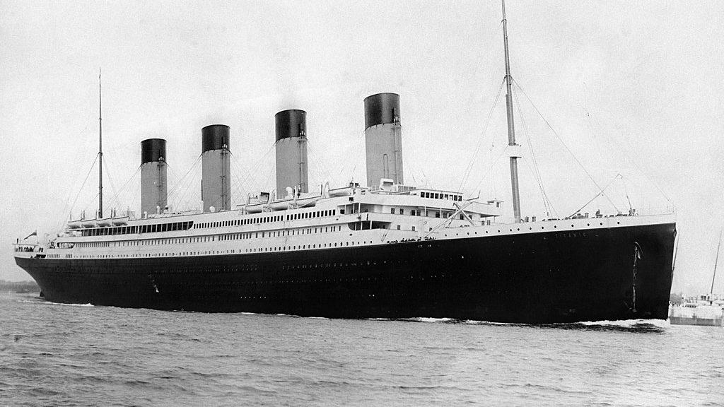 Palackba zárt üzenetet dobott a kislány a Titanicról – 109 évvel később oldódhat meg a rejtély