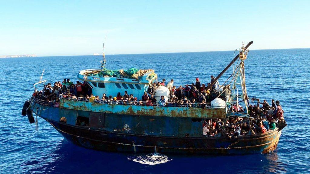 Többen meghaltak és eltűntek miután elsüllyedt a hajó