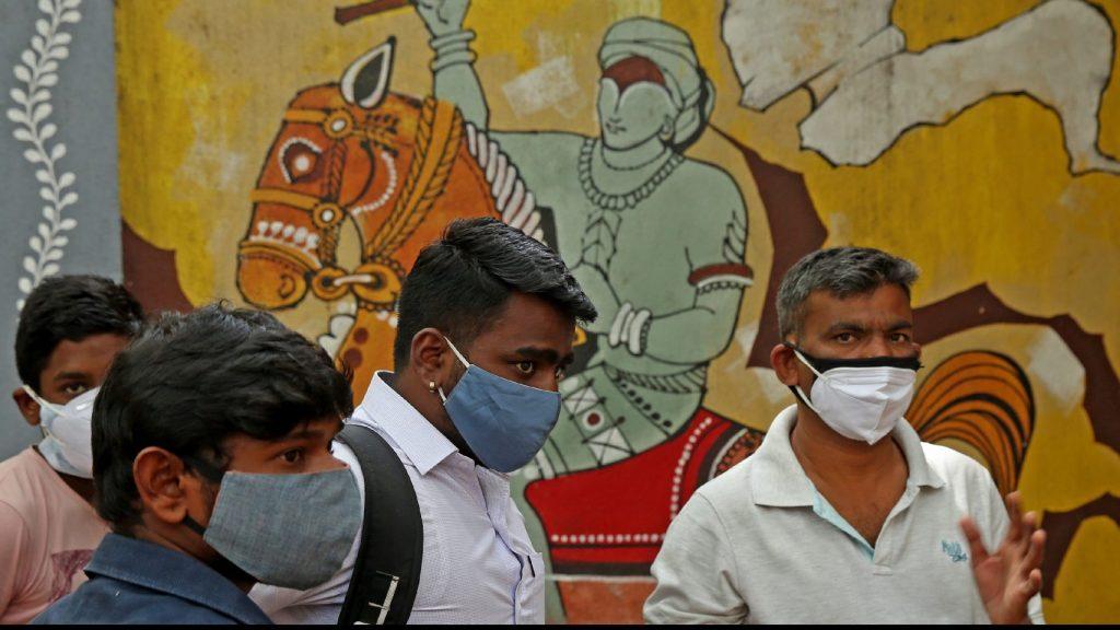 Átlépte 175 milliót a fertőzöttek száma a világon
