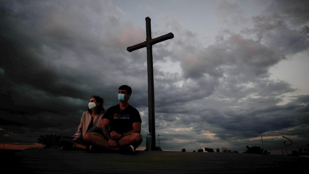Közel 18 millió embert fertőzött meg eddig a vírus Brazíliában