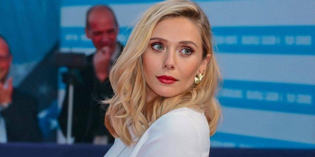 Elizabeth Olsen nővérei kreációjában jelent meg a vörös szőnyegen