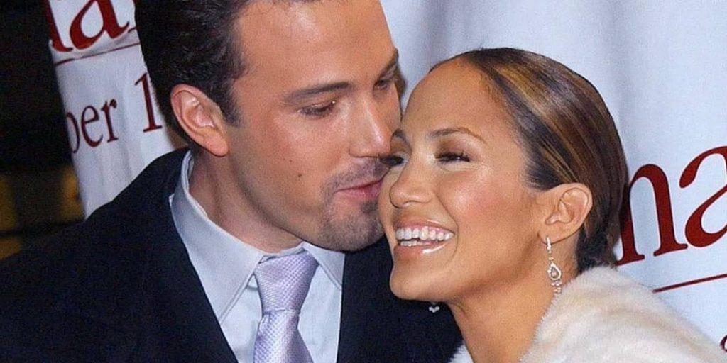 J. Lo és Ben forró csókkal borzolják a lesifotósok kedélyeit