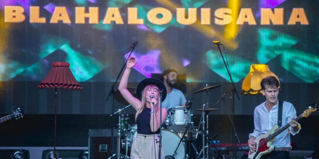 Újra a Blahalouisianától hangos az éter