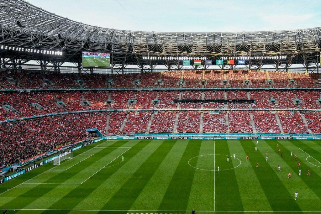 Kézenfekvő lenne, hogy Magyarországon rendezzék az Eb-döntőket