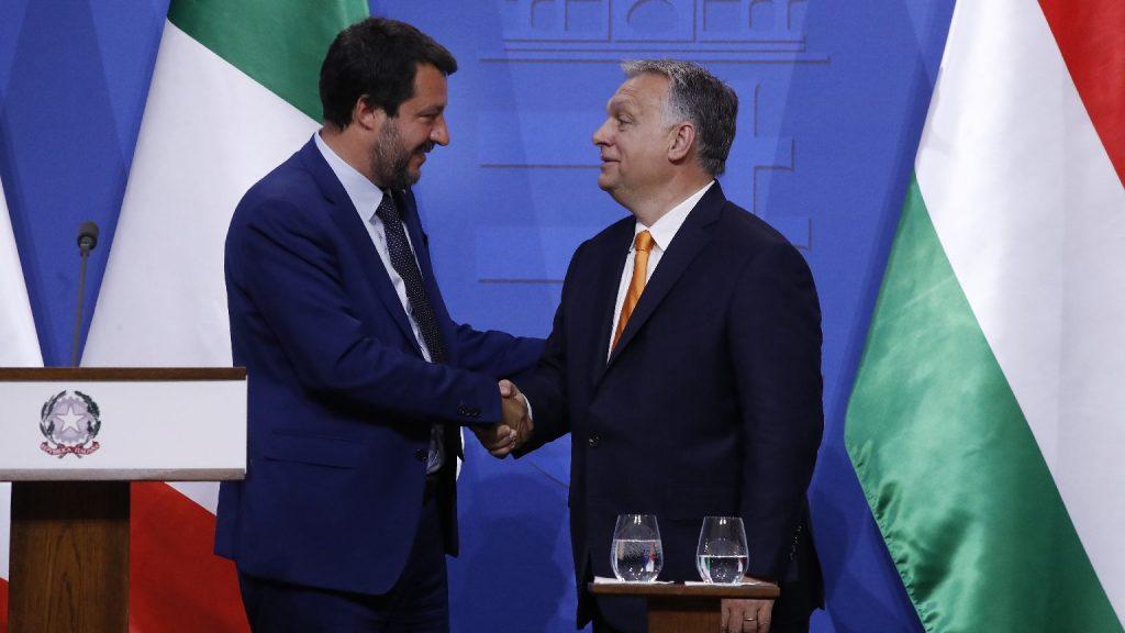 Magyarország az unió napirendjére tűzi a nemzeti kisebbségek ügyét