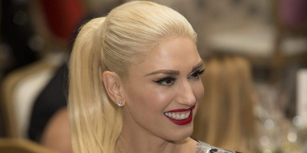 Gwen Stefani titokban másodszor is férjhez ment