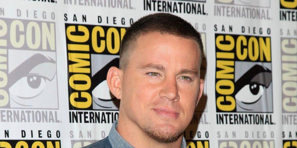 Hivatalos: Channing Tatum a Macskanővel randizik