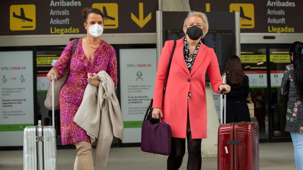 Az ötmillióhoz közelít a fertőzöttek száma Spanyolországban