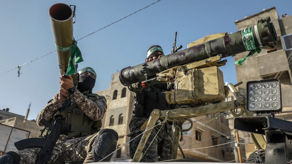 Megtörte a tűzszünetet a Hamász, válaszcsapást mért a dzsihadistákra Izrael
