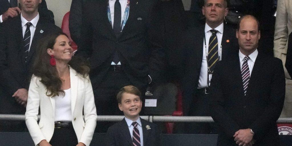 A születésnapos György herceg friss fotója felrobbantotta az internetet