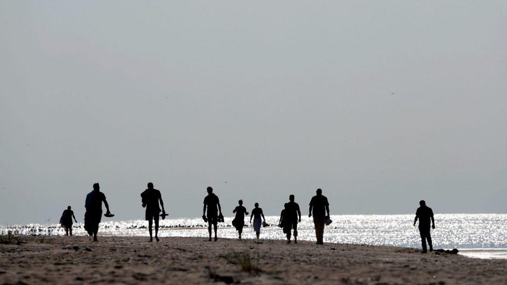 Két és fél millióan fulladtak vízbe az utóbbi tíz évben