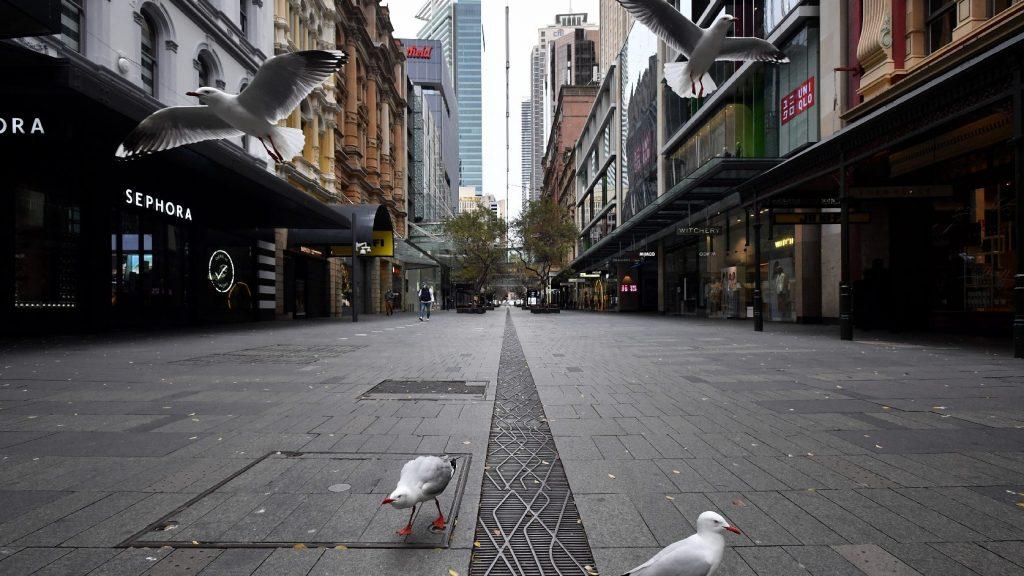 Elnézést kért az ausztrál kormányfő az oltási kampány lassúságáért