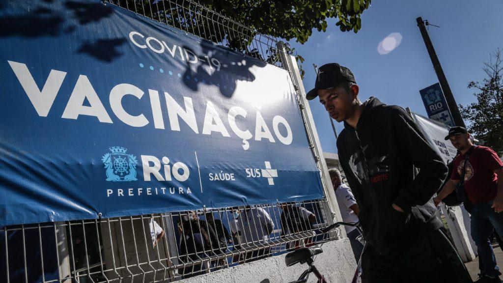 A húszmillióhoz közelít a fertőzöttek száma Brazíliában