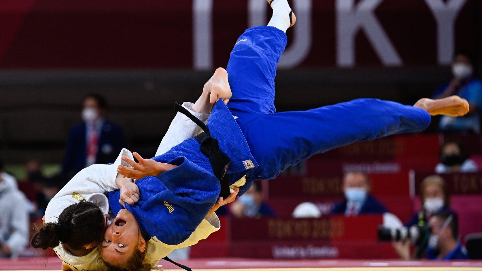 Csalódás cselgáncsban: az első fordulóban búcsúzott a magyar Európa-bajnok