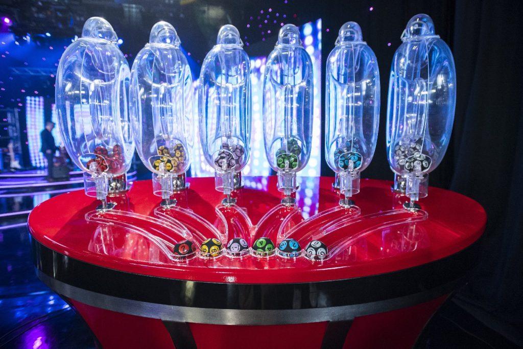 Majdnem 100 millió forintot kaszált egy szerencsés lottózó